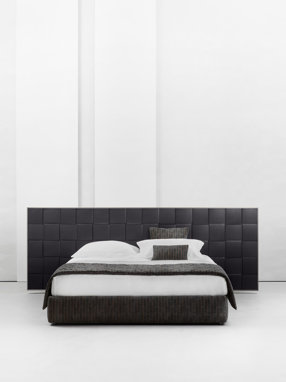 Jaipur Double Bed Designer Furniture Architonic In 2020 Double Beds Furniture Design Furniture