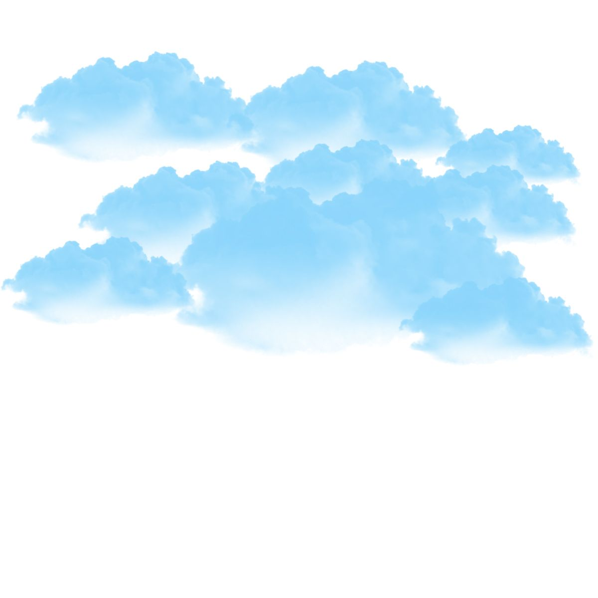 Free Download High Quality Cloud Png Transparent With No Background Its A Good Png Clouds It Is Best To Use In Making White Board Animation Objek Gambar Gambar