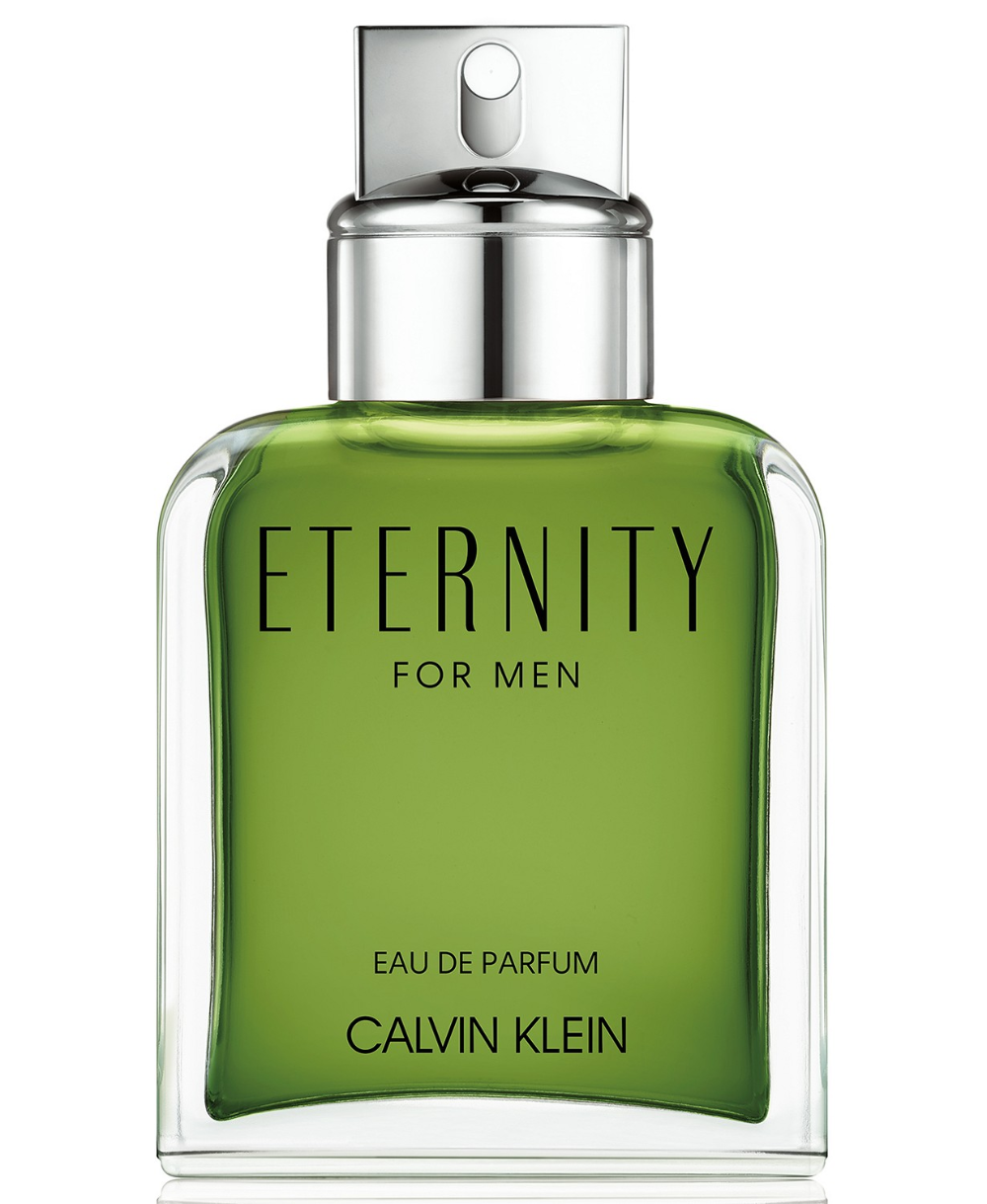 Calvin Klein Men S Eternity Eau De Parfum 1 6 Oz Reviews All Perfume Beauty Macy S In 2021 Eternity Calvin Klein Men Perfume Perfume