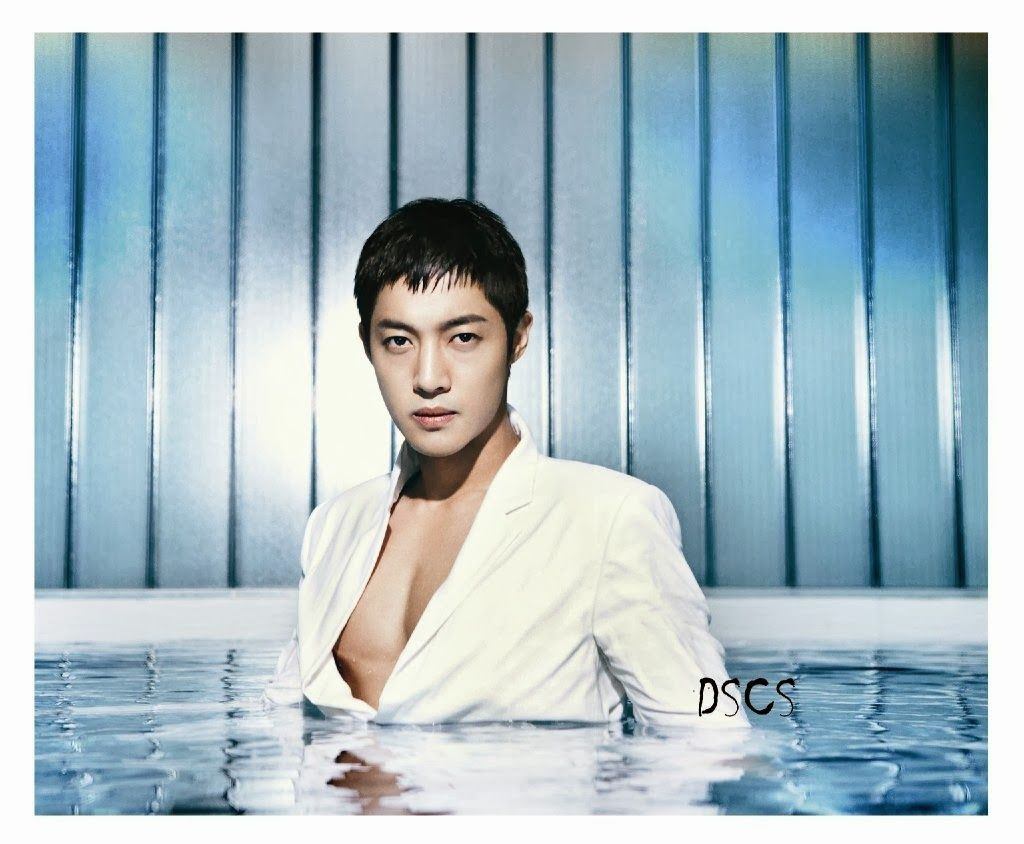 Change is inevitable: Official Photos of Kim Hyung Jun