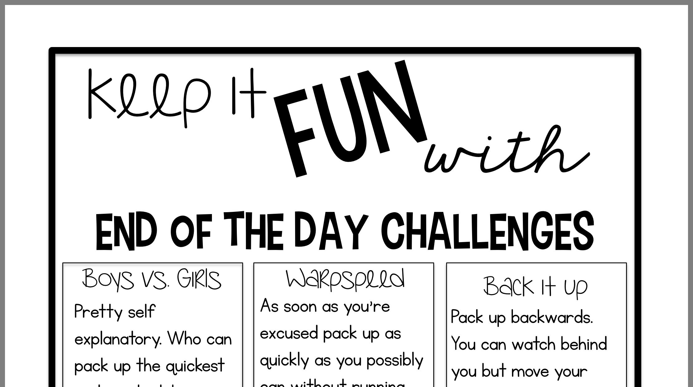 Pin By Michelle Keylor On Classroom