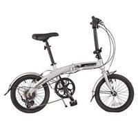 Muddyfox Switch16 Folding Bike Folding Bike Bike Bicycle