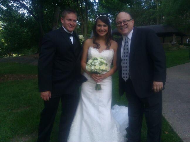 Chattanooga Jewish Wedding Ceremony Knoxville Weddings Tennessee And Interfaith Rabbi