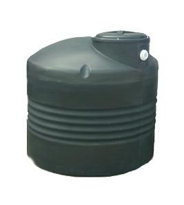 300 Gallon Water Storage Tank - Black  sc 1 st  Pinterest : black water storage tanks  - Aquiesqueretaro.Com