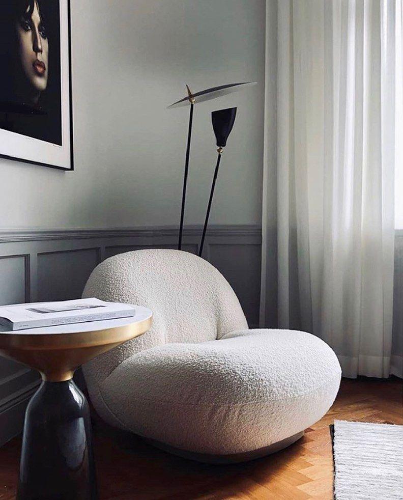 Raineri On Instagram Fauteuil Pacha De Pierre Paulin By Gubi En Vente A 20 Dans Les 3 Magasins Raineri De Nice Et Antibes In 2020 Interior Cheap Home Decor Home
