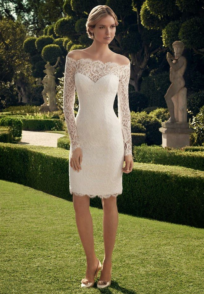 Breathtaking 56 prettiest short wedding dresses collections breathtaking 56 prettiest short wedding dresses collections junglespirit Images