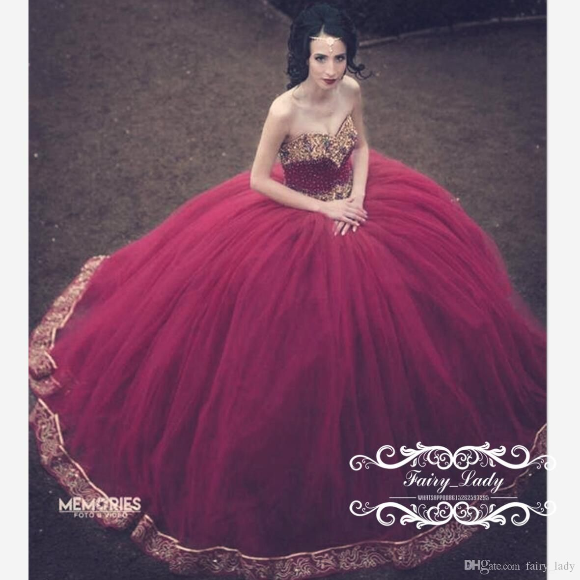 Pin de Tracy Chen en Quinceanera Dresses | Pinterest
