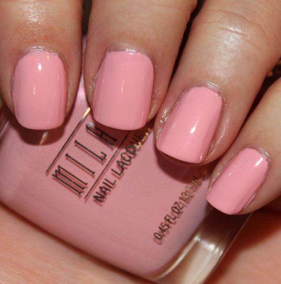 I love a pretty pink.   Makeup   Pinterest   Nena