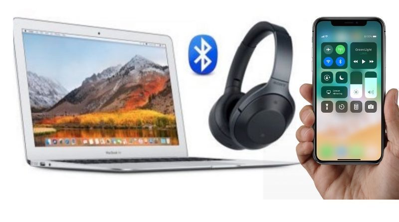 How To Connect Bluetooth Headphones To Tv Pc Iphone Or Android Headphones Bluetooth Headphones Bluetooth Dongle