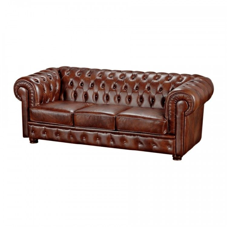 Sofa Brighton 3 Sitzer Sofa Chesterfield Sofa Und Chesterfield Sessel