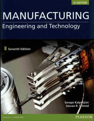 Manufacturing Engineering And Technology Manufacturing Engineering Engineering Technology