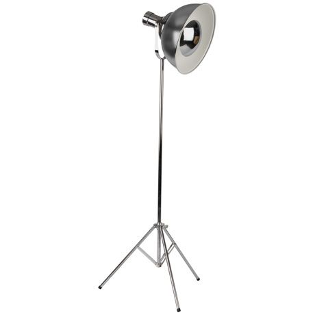 Industrial Studio Floor Lamp 162cm | Freedom Furniture And Homewares