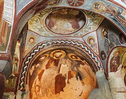 Church-Cappadocia