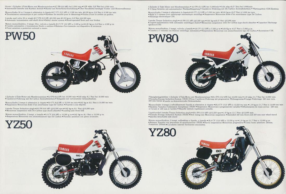 Range Brochures Dave S Bike Brochures All Terrain Vehicles Terrain Vehicle Bike