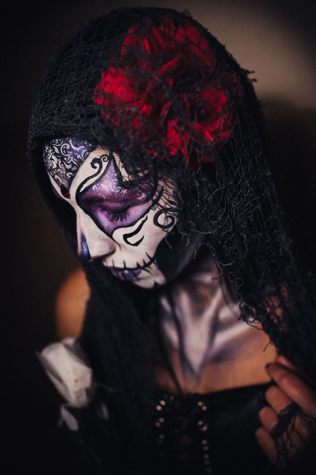 Photographer: Jason Keomany - Visual Soul Photography Makeup: Kaci McCall Model: Corrissa Cooney