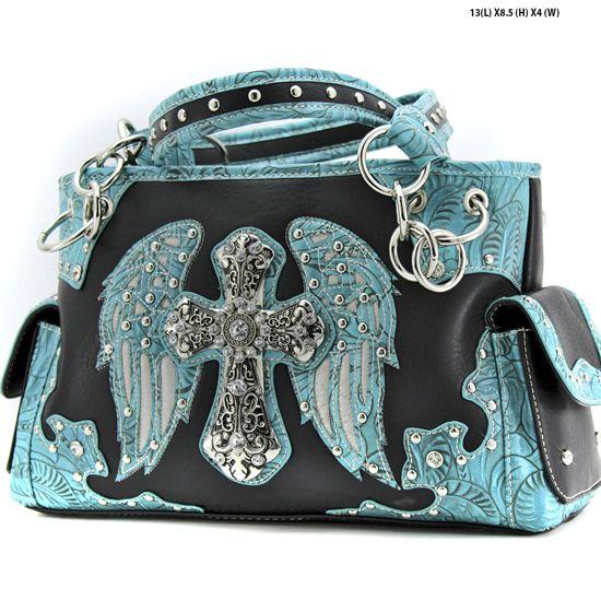 Wholesale Handbags & Purses | Western Fashion Accessories