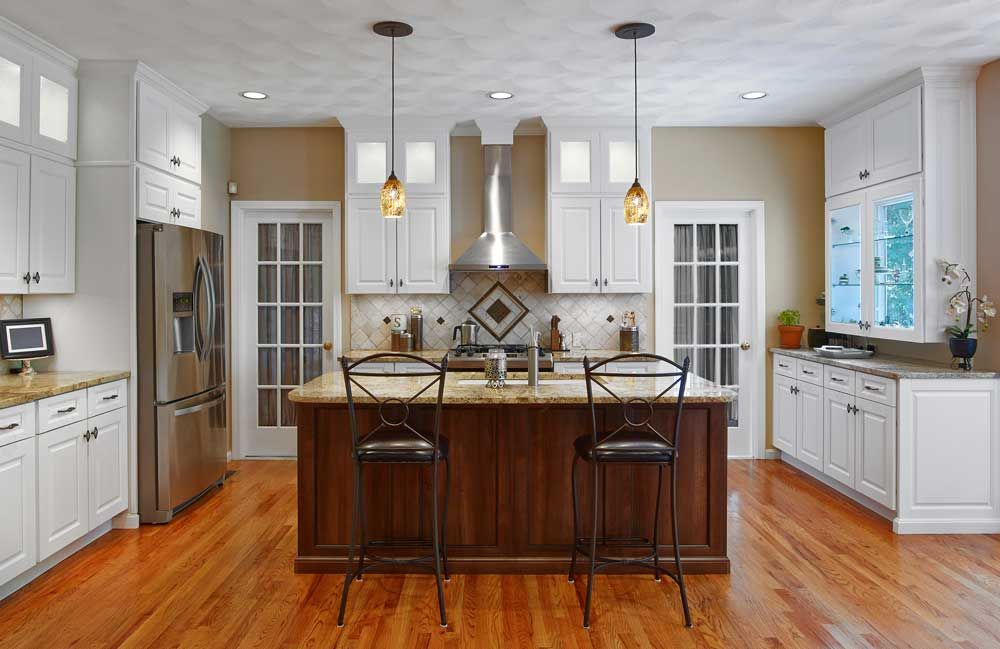 Pin by CC Woodcrafters of New England on Kitchen Cabinet Refacing ...