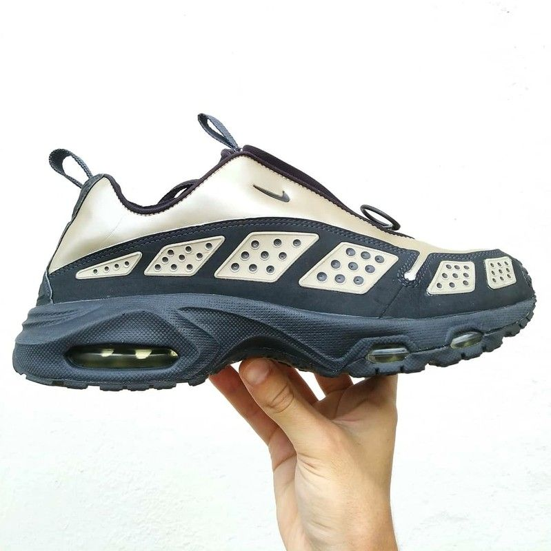 Nike Air Max Sunder 2000 Vintage gallery archive rare retro