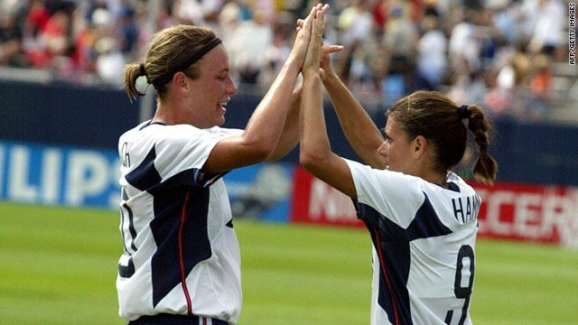 Abby wambach says she abused alcohol, prescription drugs for years