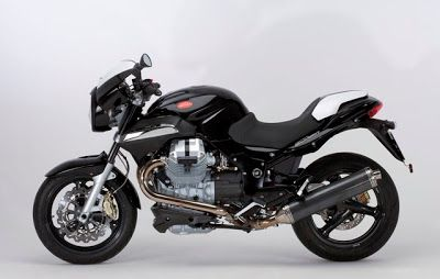 Cesena Bikers: Moto Guzzi