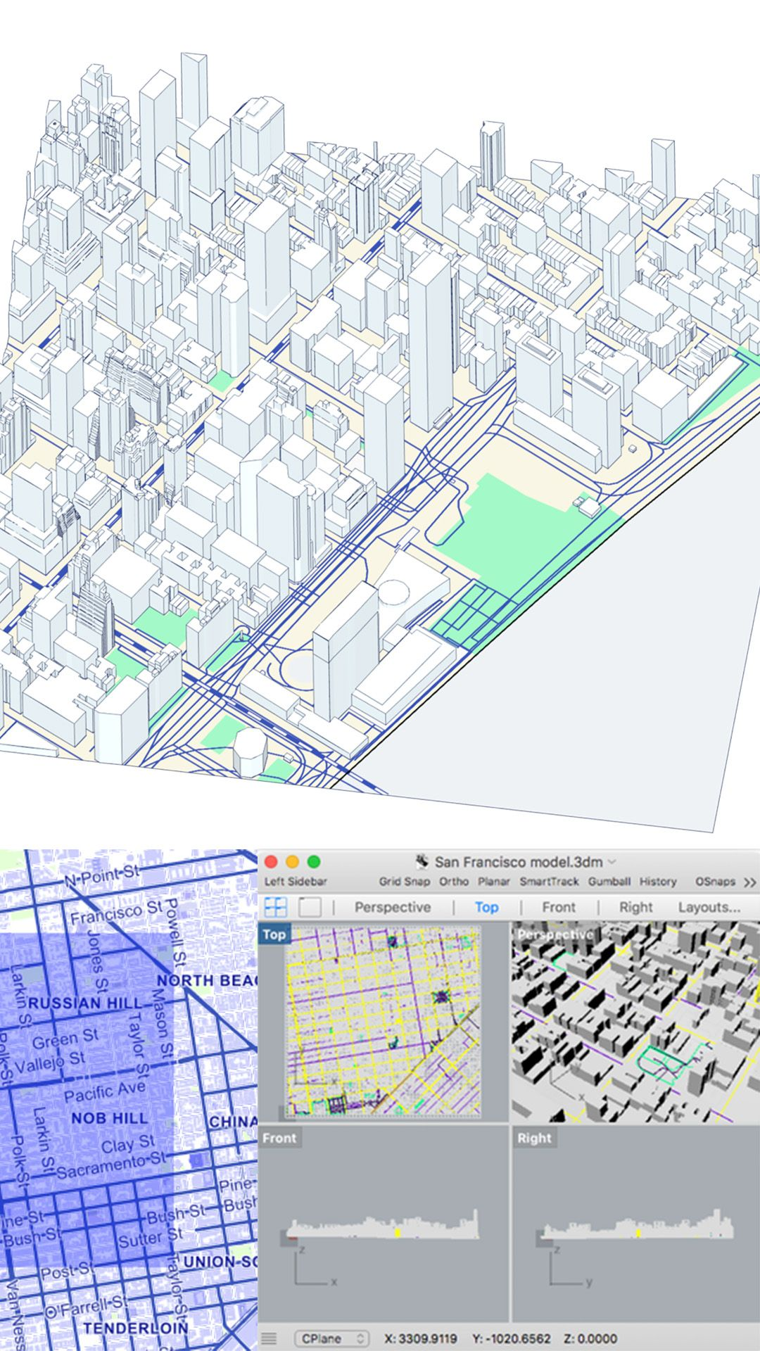 Cad Mapper : Free CAD Files of any Area in the World | Coffee Break