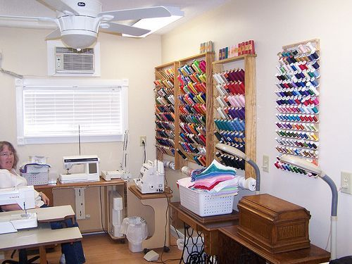 Creating The Perfect Sewing Room Sewing Room Sewing Room