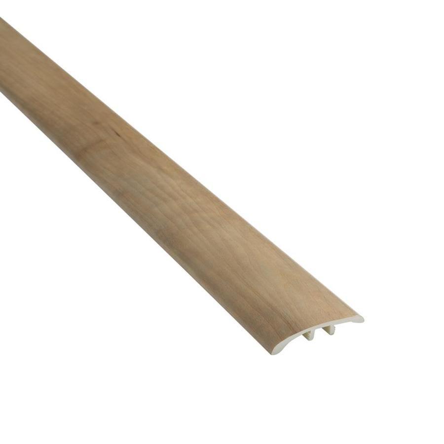 Smartcore 1 77 In X 94 48 In Sugar Valley Maple Plastic Reducer Floor Moulding Lxmpr00245 In 2020 Floor Molding Lowes Home Improvements Flooring