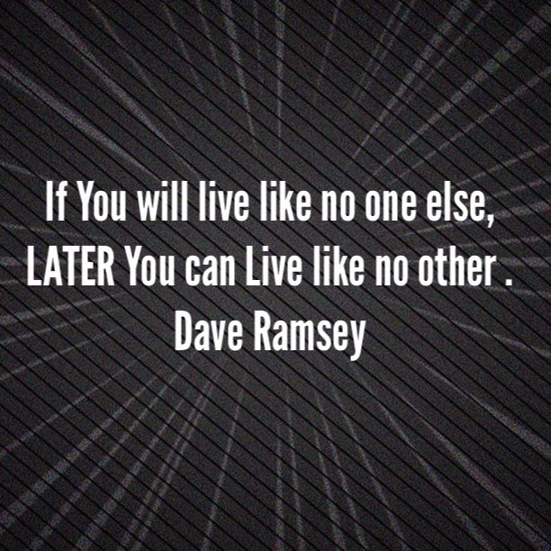 Dave Ramsey Budget breaker Pinterest Dave ramsey - fresh 6 chase mortgage statement