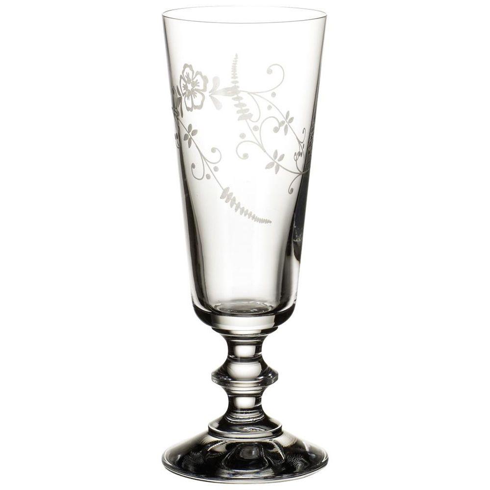 Villeroy Boch Glas Graveren Glas