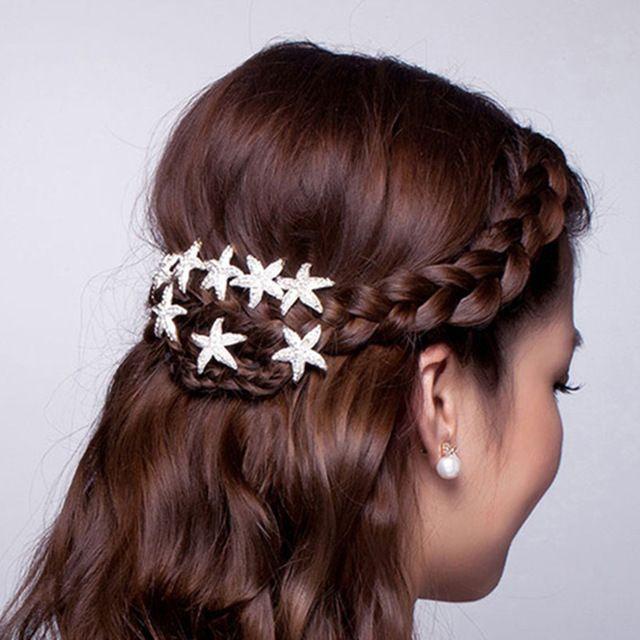 Femmes Fille Cristal Barrette À Cheveux Épingle À Cheveux Bobby Pin Barrette Coiffure Accessoires
