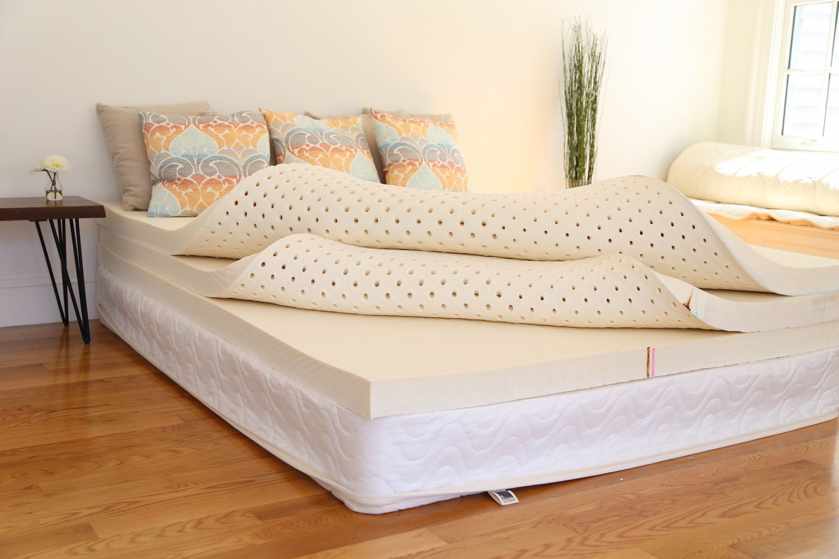 natural latex mattress latex mattress natural latex and mattress