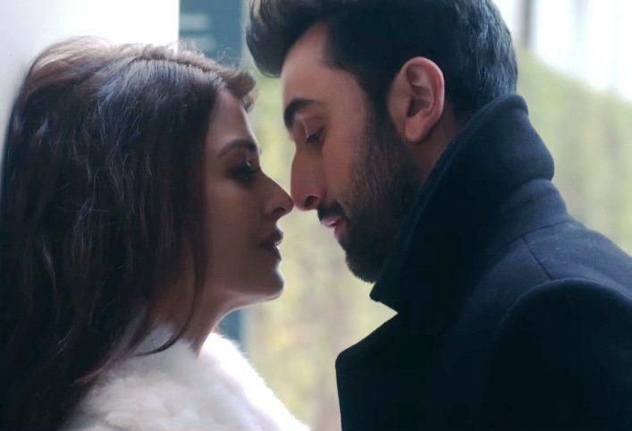 Bulleya Lyrics Ae Dil Hai Mushkil Ranbir Kapoor Lyrics Movie