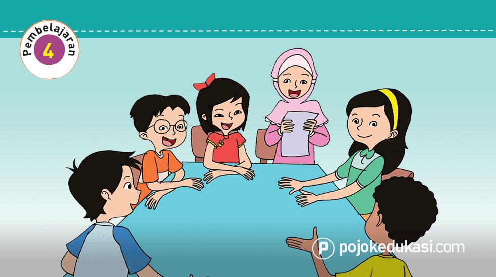 Kunci Jawaban Buku Siswa Tematik Tema 4 Sehat Itu Penting Kelas 5 Halaman 28 30 31 32 33 Subtema 1 Pembelajaran 4 Buku Kunci Belajar