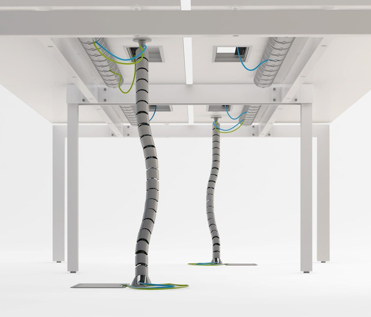 Designer Cable Management From MDD All Information