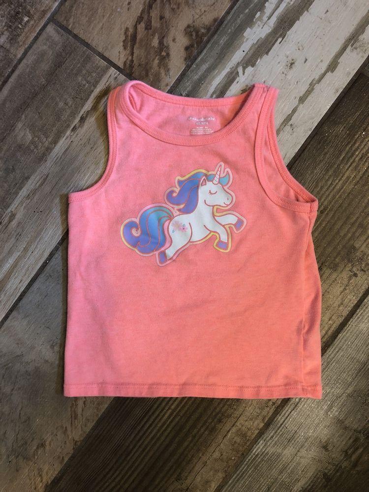 3c720be8daa8 garanimals girls toddler 4t unicorn tank top  fashion  clothing  shoes   accessories  babytoddlerclothing  girlsclothingnewborn5t (ebay link)