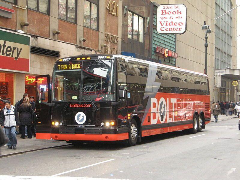 Bolt Bus Seattle Portland Vancover Bc Portland Travel