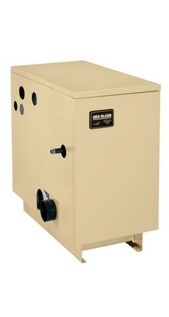 Weil-McLain GV Gold Series Gas Boiler | Heating and Cooling ...