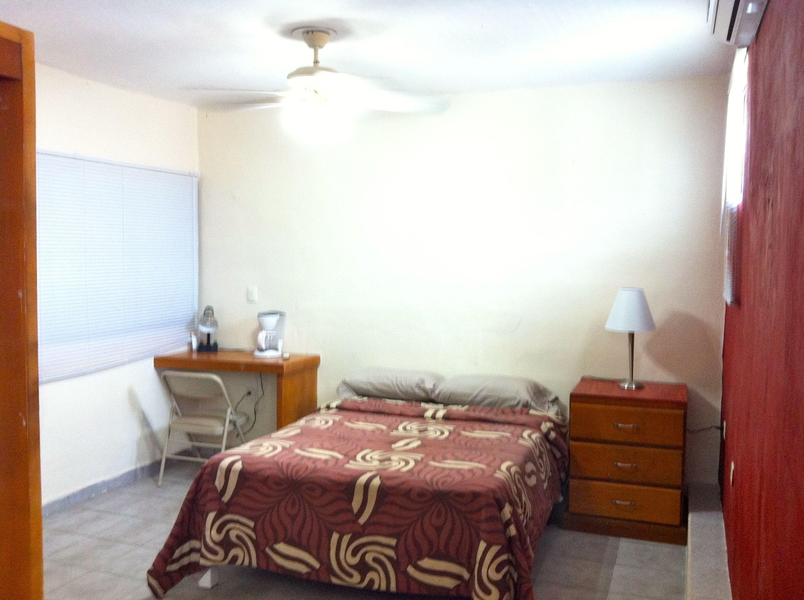 Cuarto Tacambaro - Centro Departamento de 4 habitaciones ...