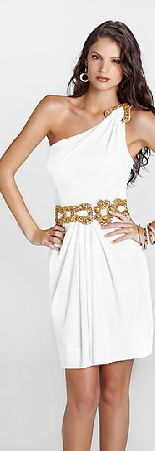 Cute Satin Asymmetric Natural Short Sheath Prom Dress Sale homecoming dress lkxdresses48562fs #shortdress #homecomingdresses