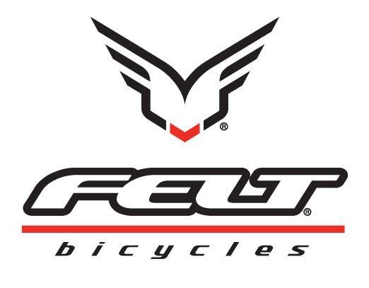 felt bicycle logo | tt tri bikes cyclo x bikes bmx bikes ...