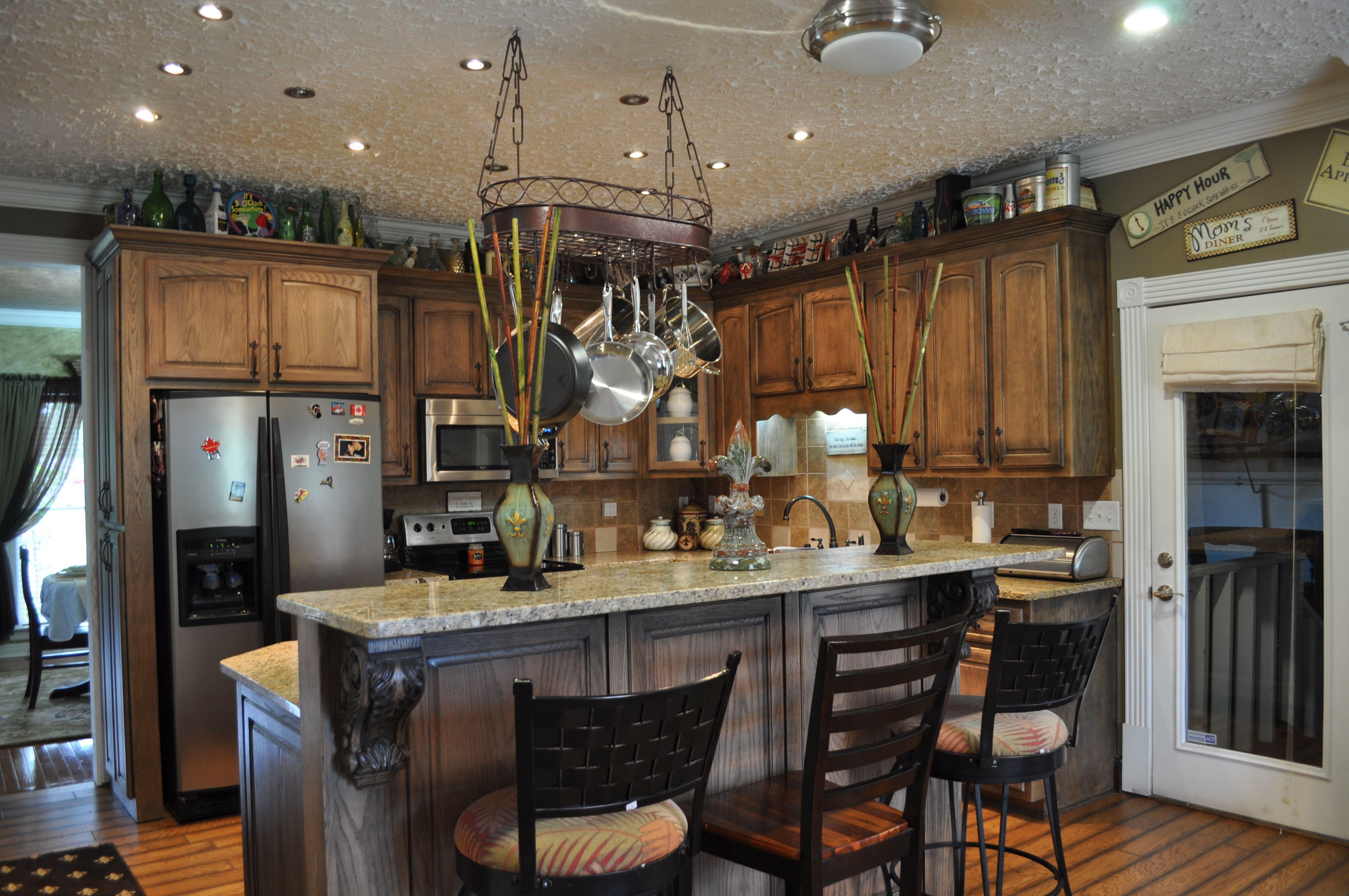 My New Kitchen - by CCI of Huntsville, AL | New kitchen ...