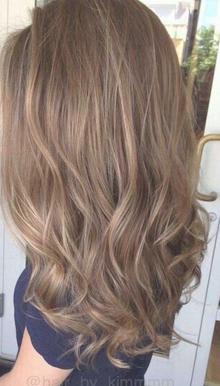 Best Light Brown Hair Color Ideas