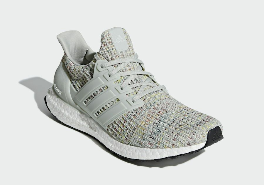 NIB ADIDAS UltraBOOST Running Shoes Men's Size 10 CM8109 #fashion ...
