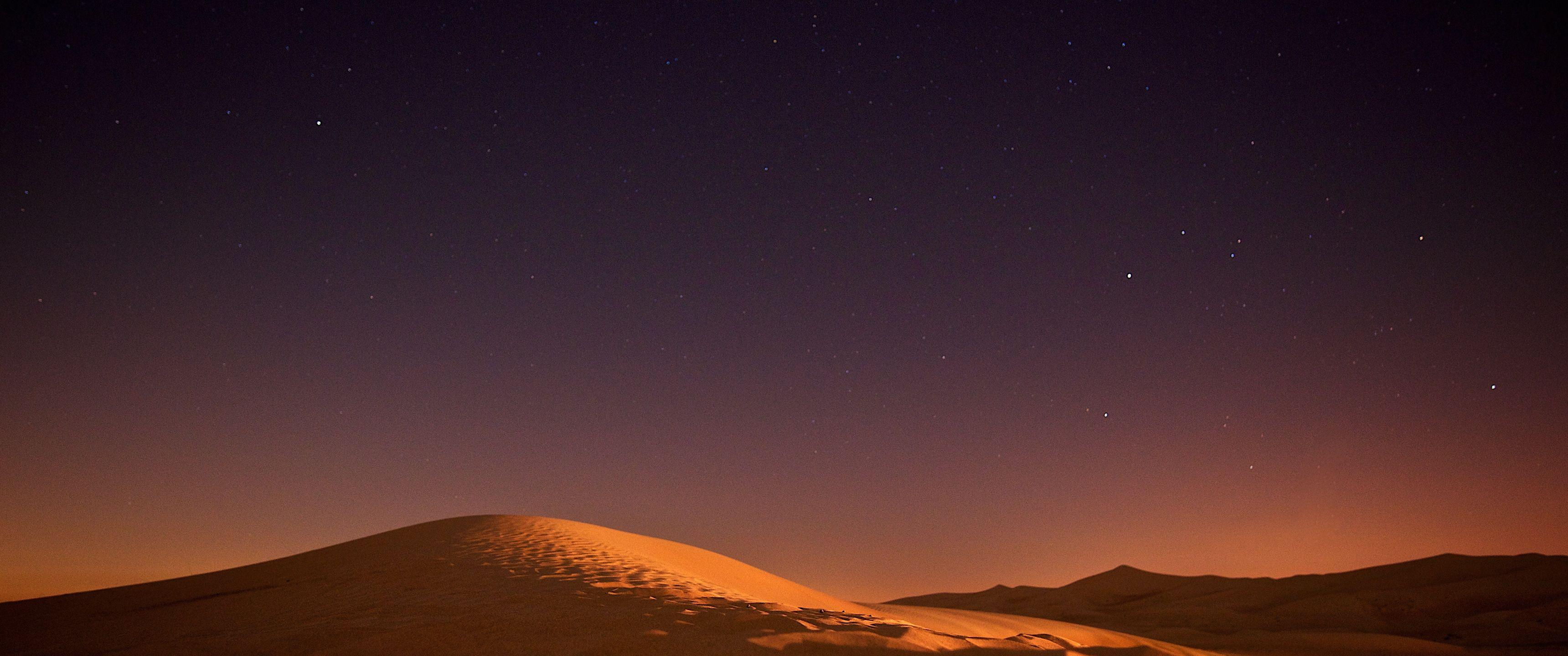 21:9 Ultrawide HD Wallpaper (3440x1440) - Arabian Night ...