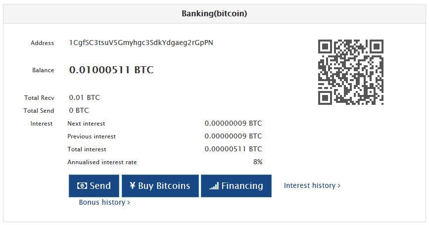 bitcoin rp