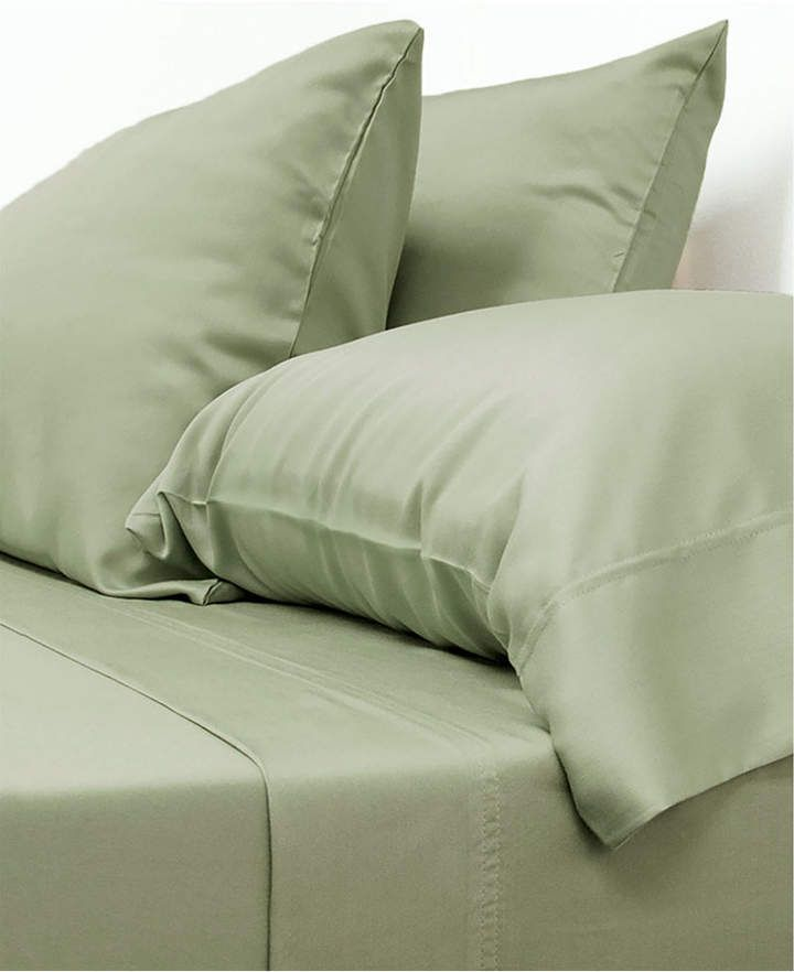 Cariloha Classic Viscose From Bamboo Queen Sheet Set Bedding
