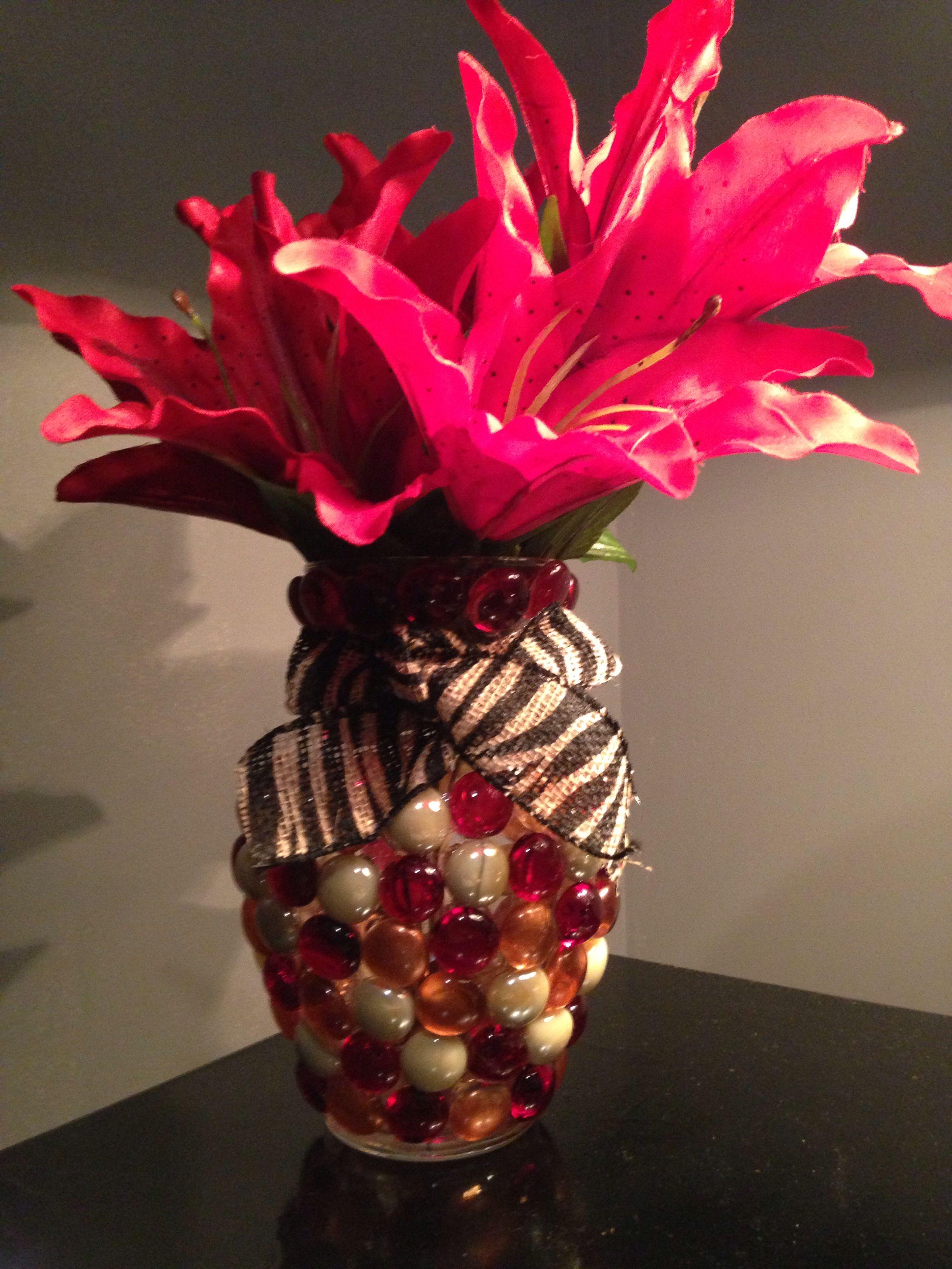 12++ Pinterest glass bead crafts info