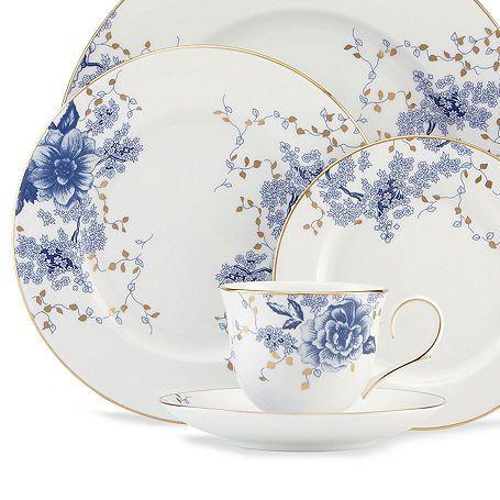 Buy Fine China Dinnerware - Macy\u0027s  sc 1 st  Pinterest & Buy Fine China Dinnerware - Macy\u0027s | Porcelana | Pinterest | Fine ...