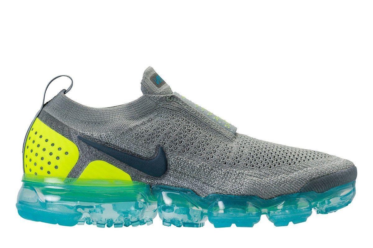 Nike Air VaporMax FK MOC 2: Two Colorways - EU Kicks: Sneaker Magazine
