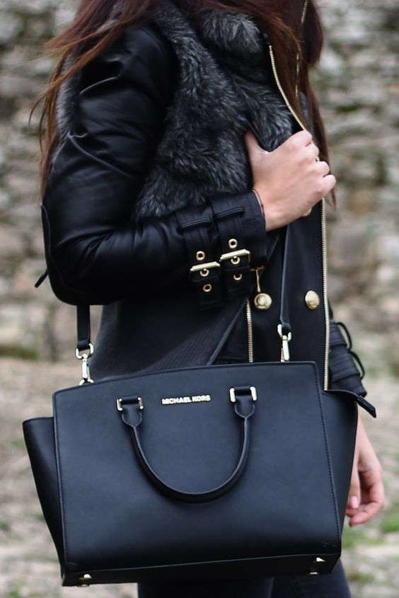 michaelkors on | Handbags michael kors, Michael kors